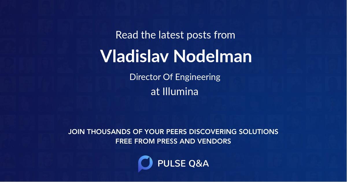 Vladislav Nodelman