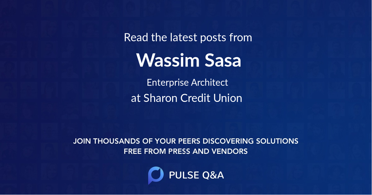 Wassim Sasa