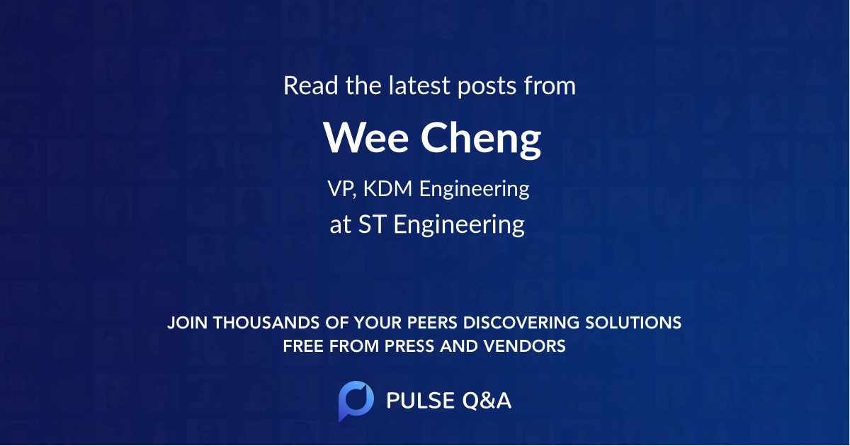 Wee Cheng