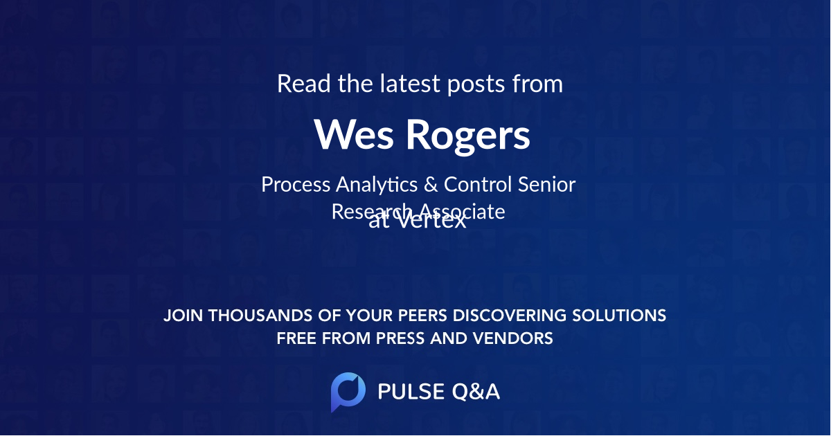 Wes Rogers