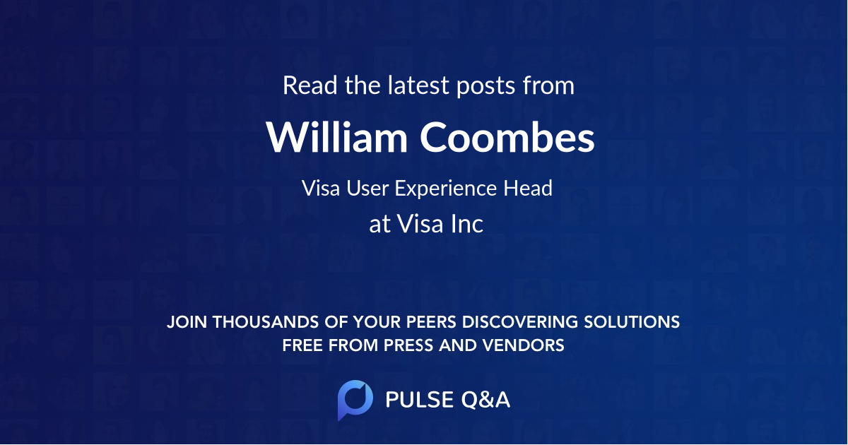 William Coombes
