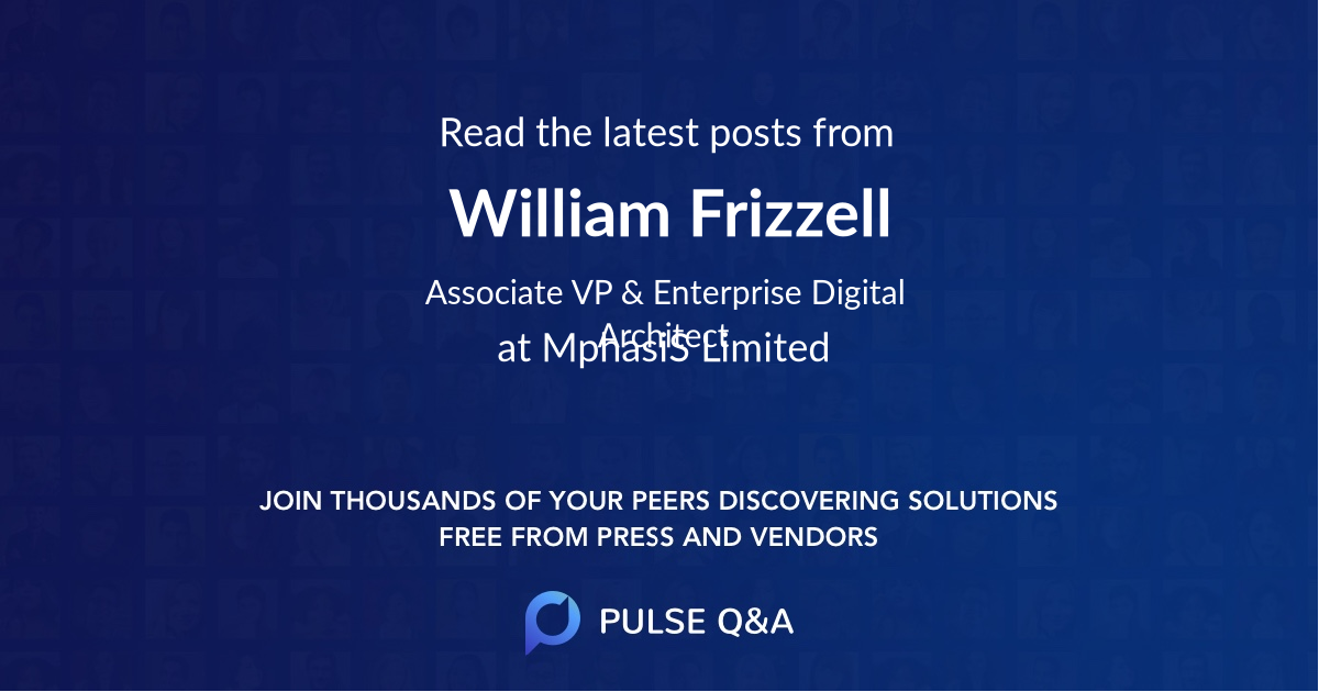 William Frizzell