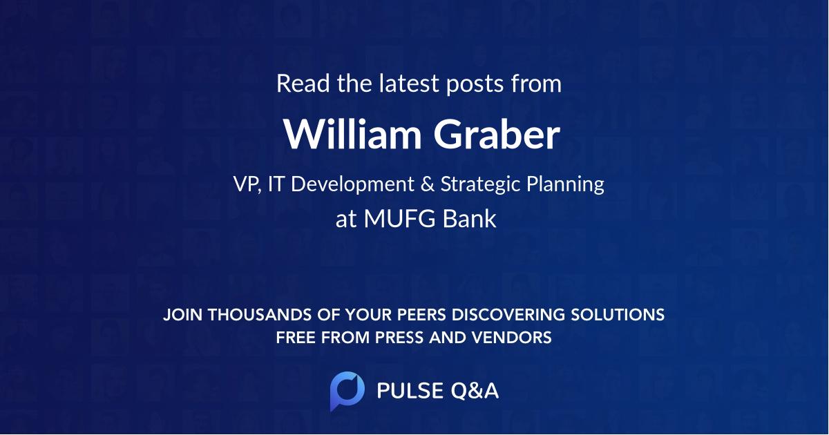 William Graber