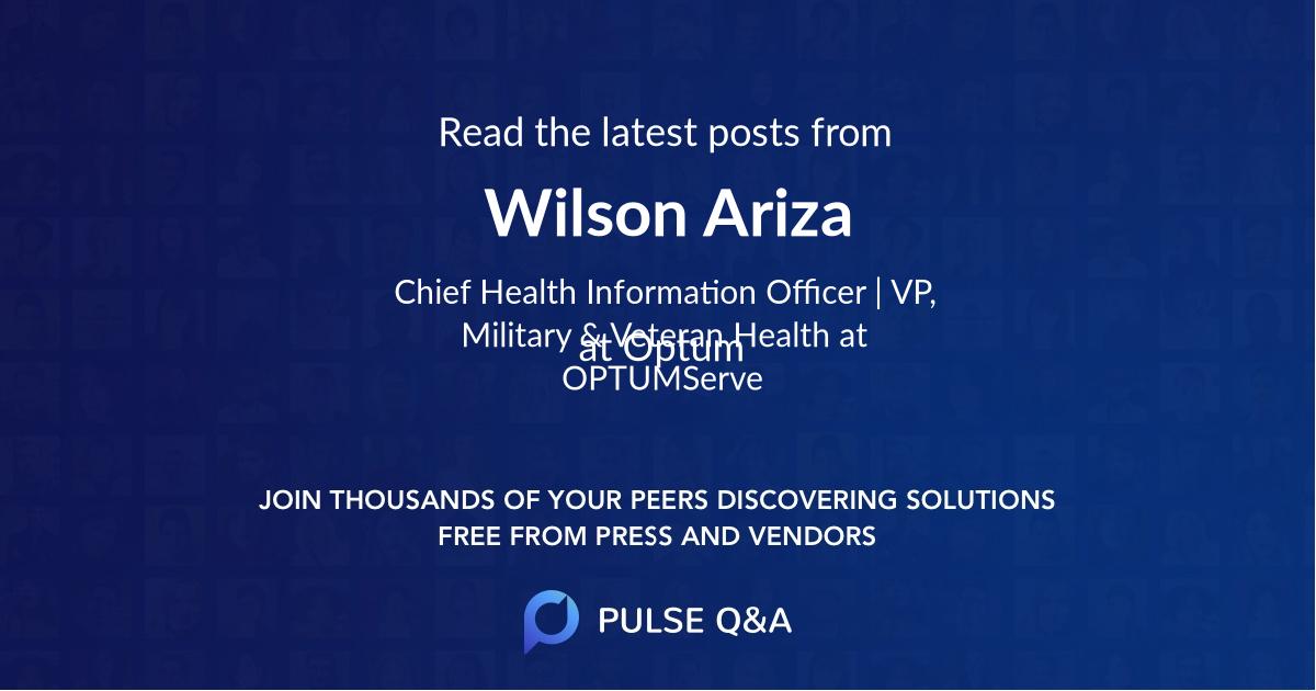 Wilson Ariza