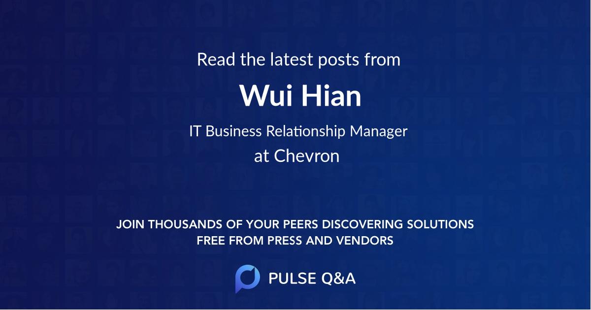 Wui Hian