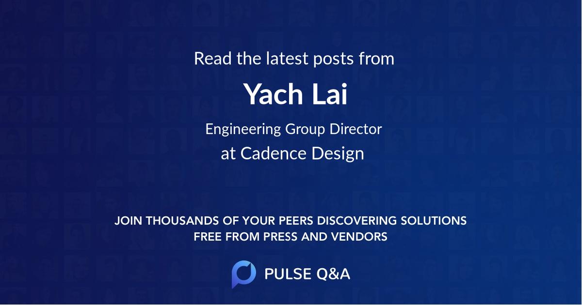 Yach Lai