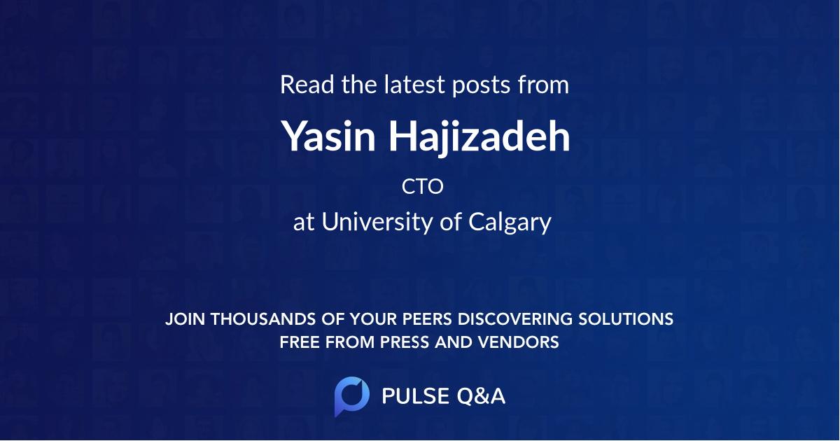Yasin Hajizadeh