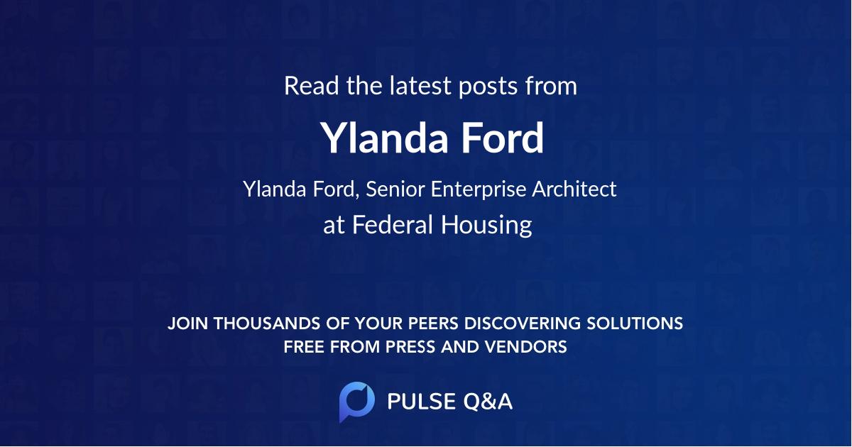 Ylanda Ford
