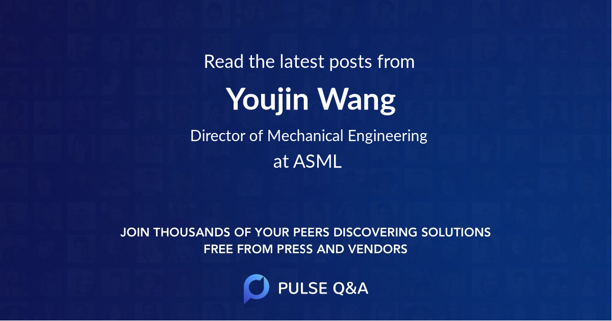 Youjin Wang