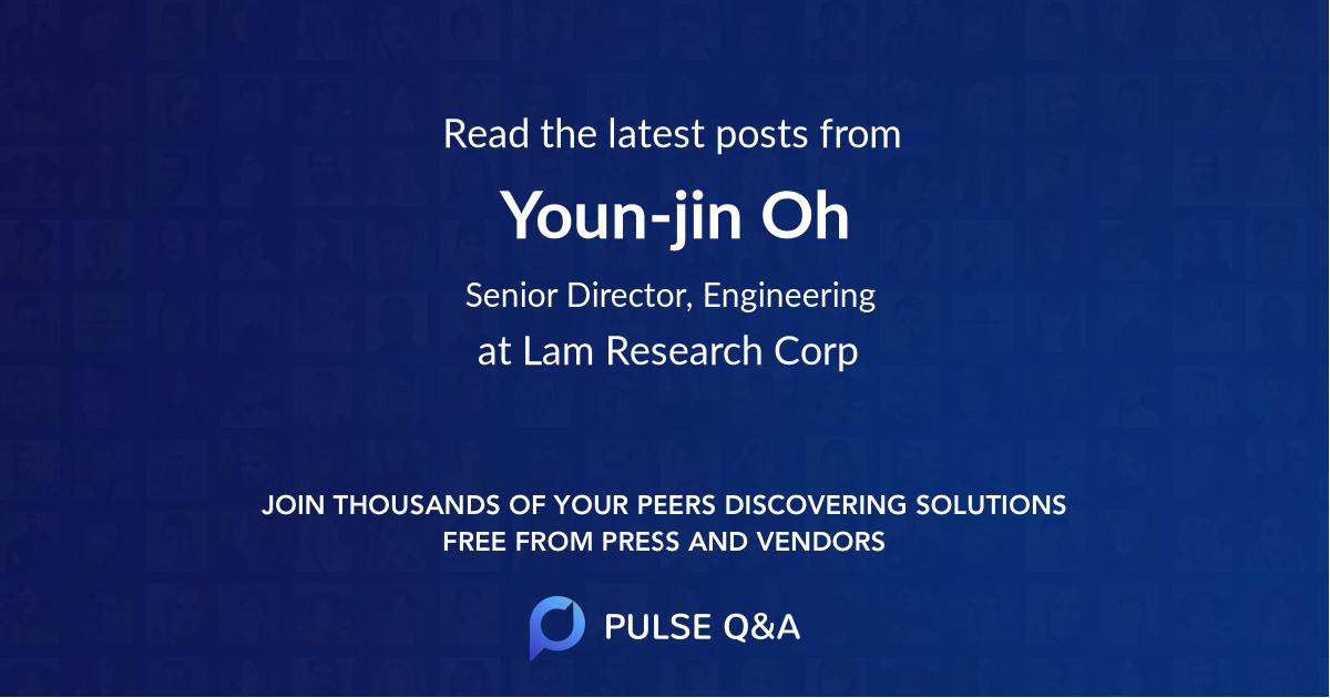 Youn-jin Oh