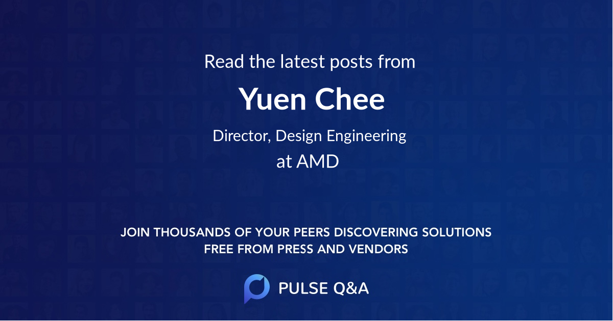 Yuen Chee