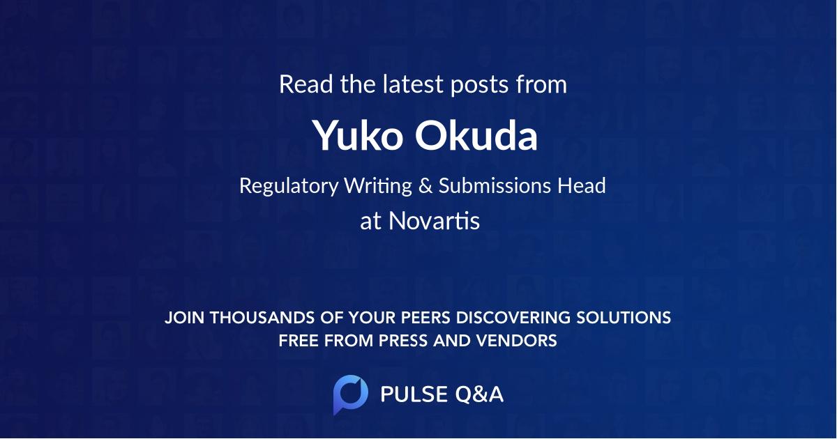 Yuko Okuda