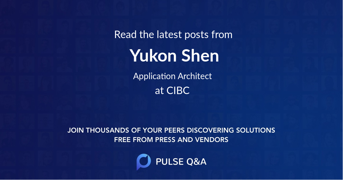 Yukon Shen