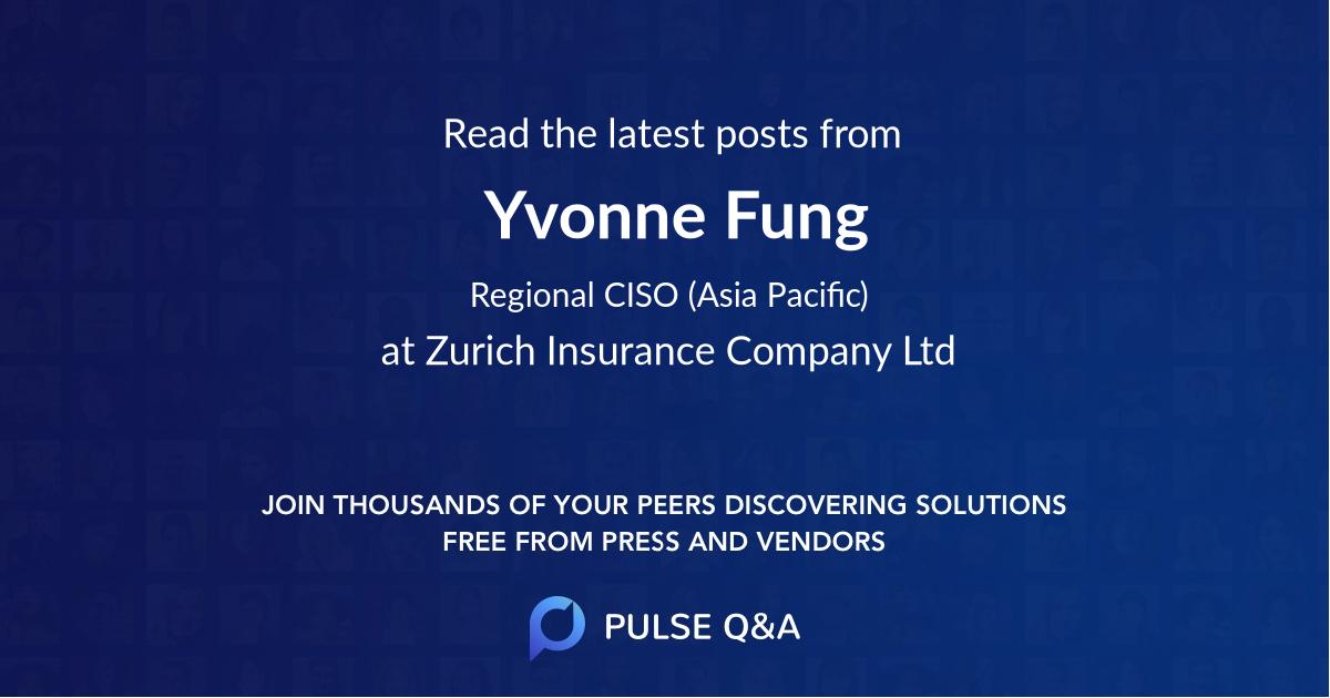 Yvonne Fung