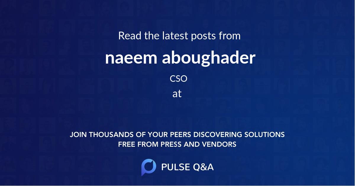 naeem aboughader