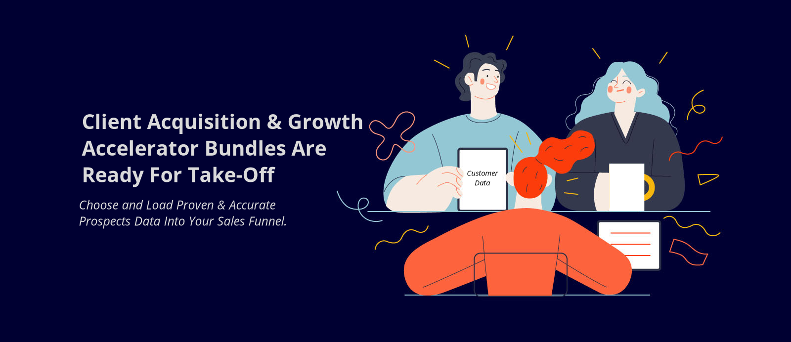50 Growth solutions