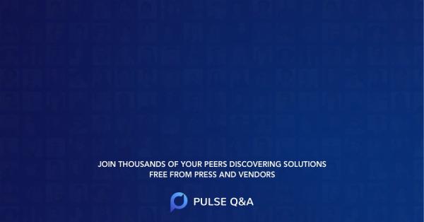 Financial and Vendor Management