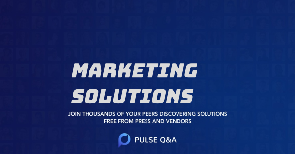Marketing Solutions